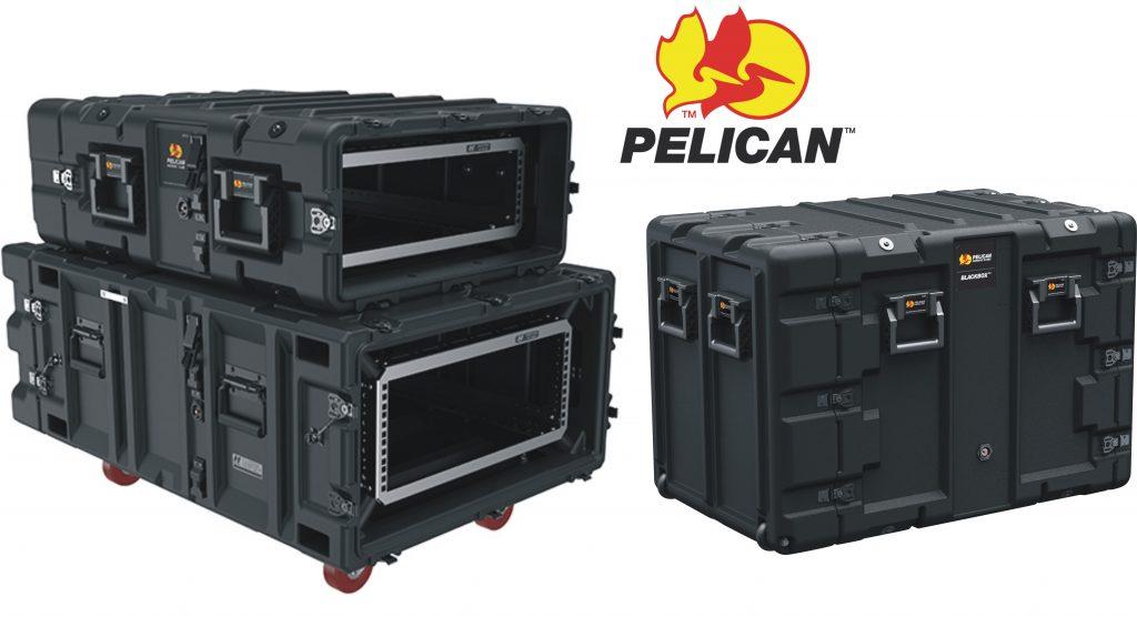 Maletas Pelican
